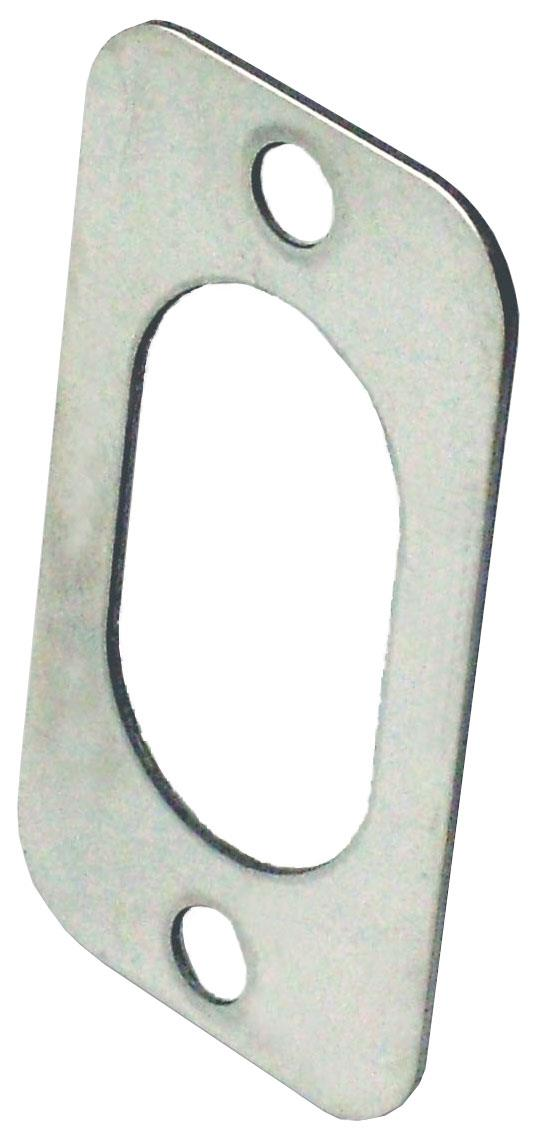 53035 - Oval Profile Escutcheon