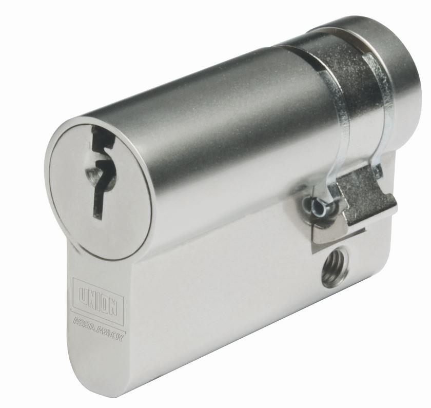 KUES / KUOS - KeyULTRA Single Cylinder - Euro or Oval