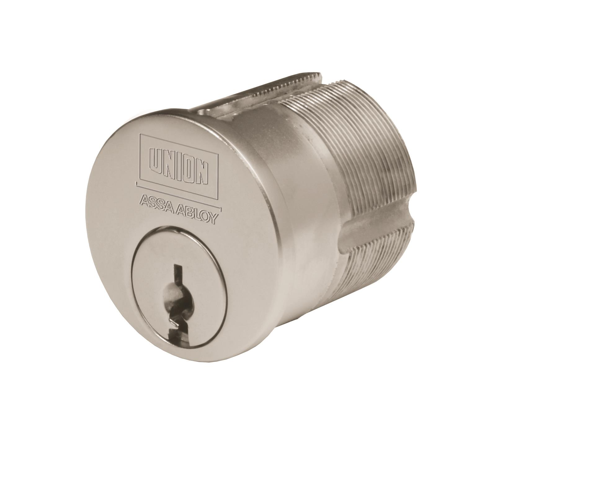 J-KUSCREWINSC - KeyULTRA Mortice Screw-in Cylinder