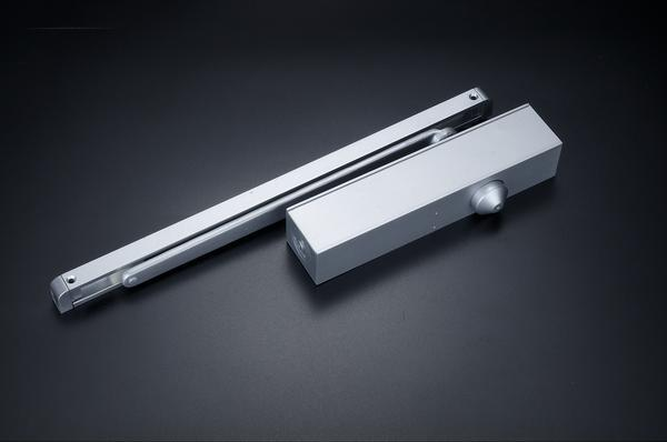 7836SC - Heavy Duty Closer with Slide Channel