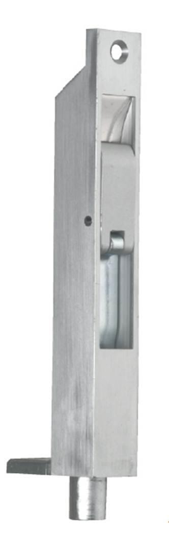 AL8208-AS - Flush Bolt