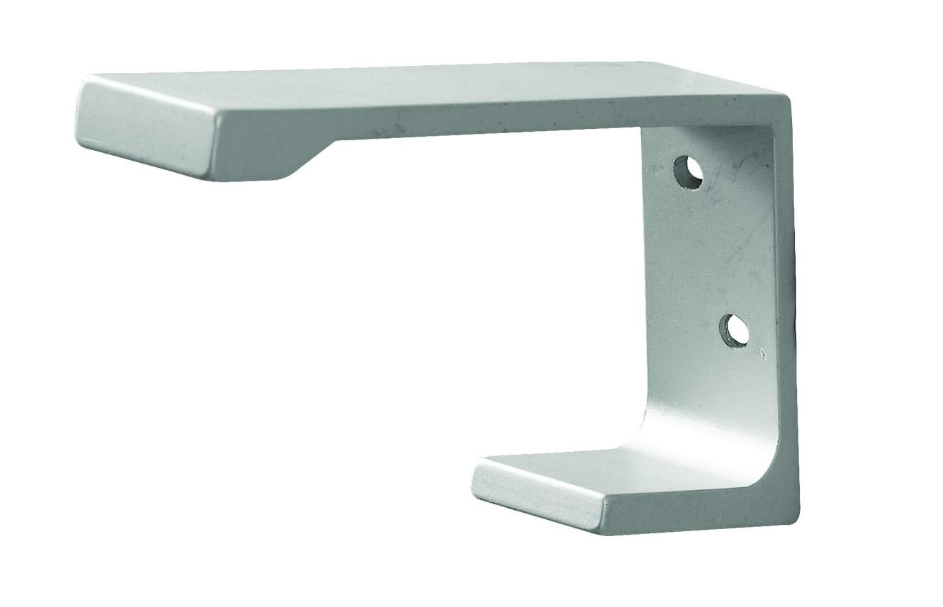 AL8721AS - Aluminium Hat & Coat Hook