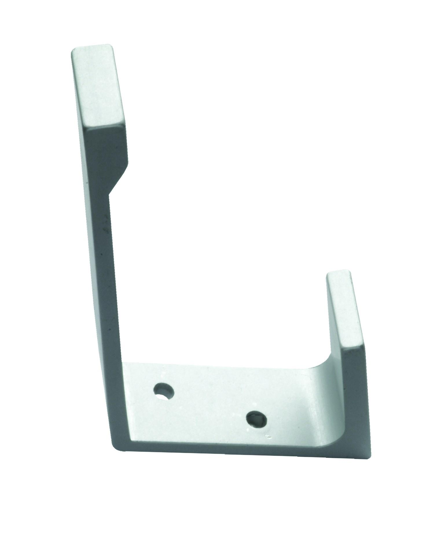 AL8723AS - Aluminium Robe Hook