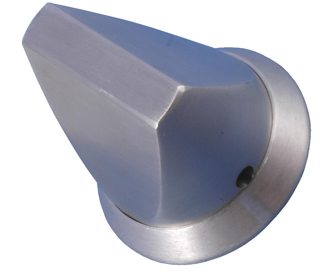 ALKDC - Anti-Ligature Double Chamfer Knob
