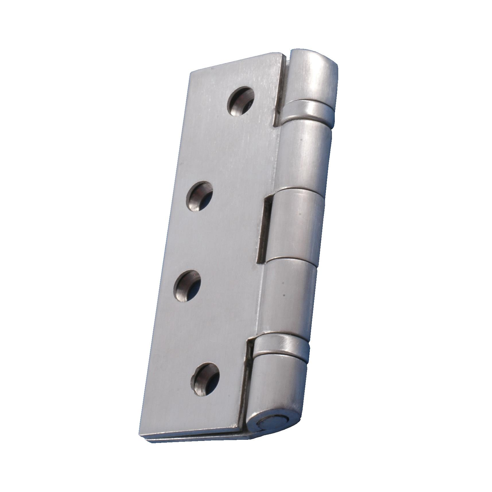 ALH - Anti-Ligature Hinge