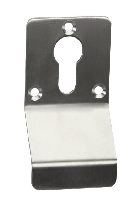 1000CPE    - Euro Profile Cylinder Door Pull