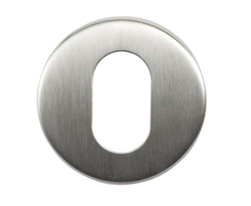 ES-OP-02 - Oval Profile Escutcheon