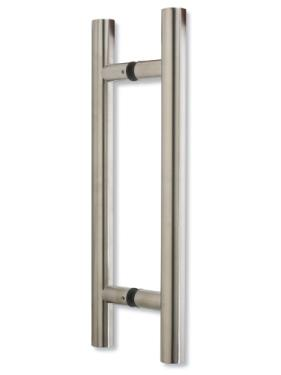 PHT-BB-32mm - Back to Back Pull Handle