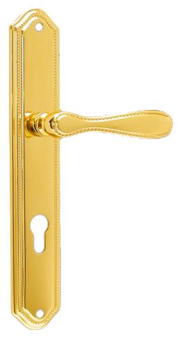 700BS10 - Residential Door Furniture