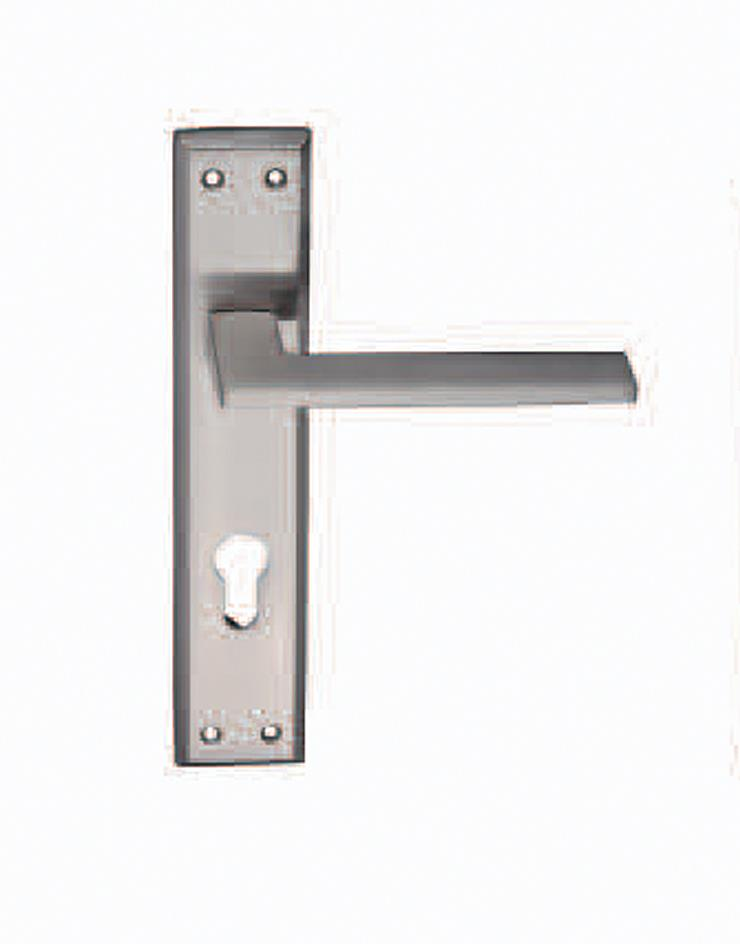 700BS13 - Residential Door Furniture