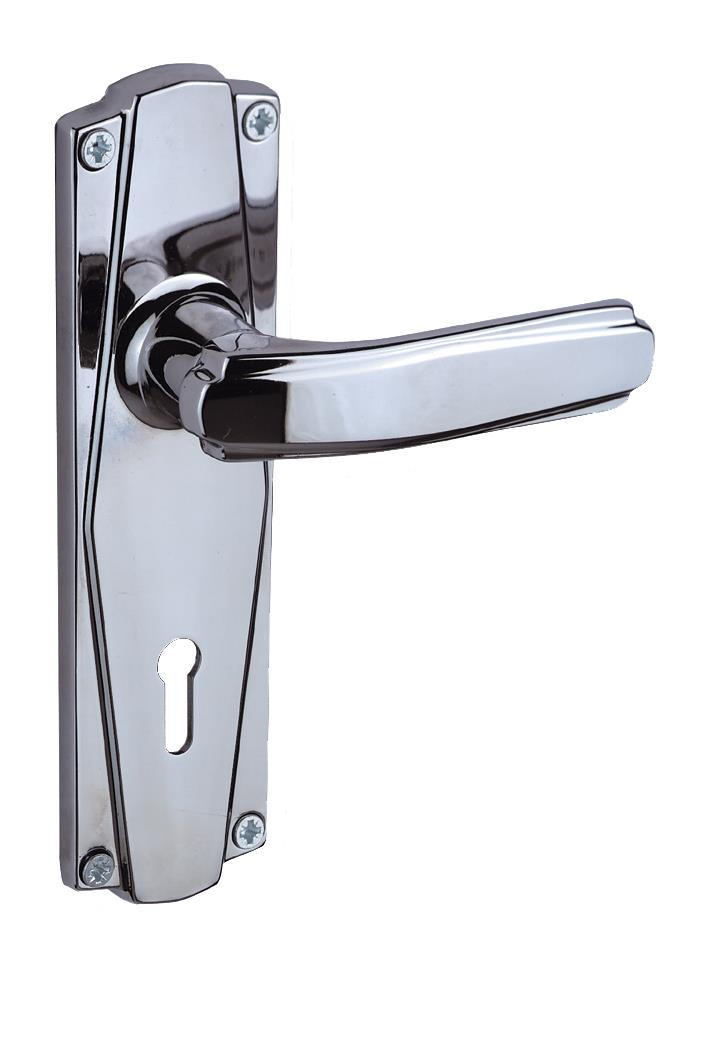 Zinc Door Furniture
