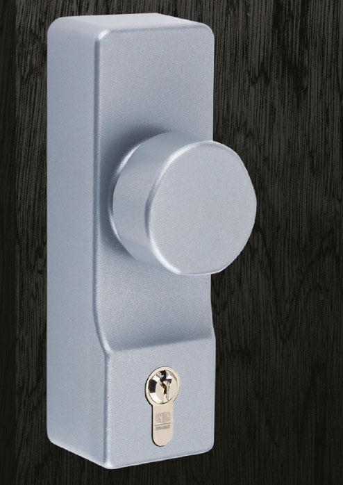 CE855OADK - ExiSAFE Outside Access Device - Knob