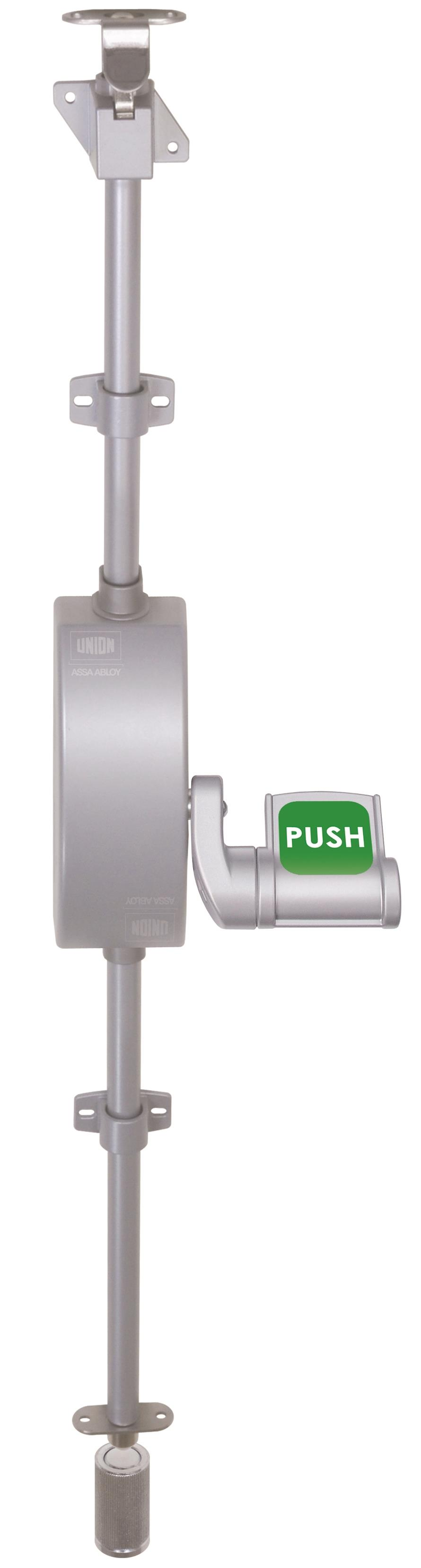 EPB808N - Emergency Push Pad Bolt