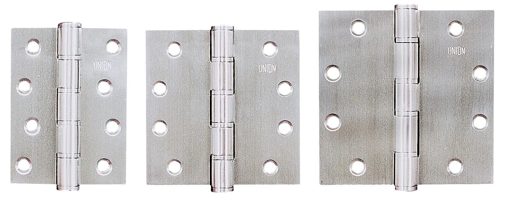 Washered Hinge -