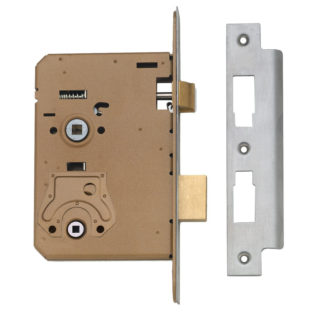 L2274 - Mortice Bathroom Lock