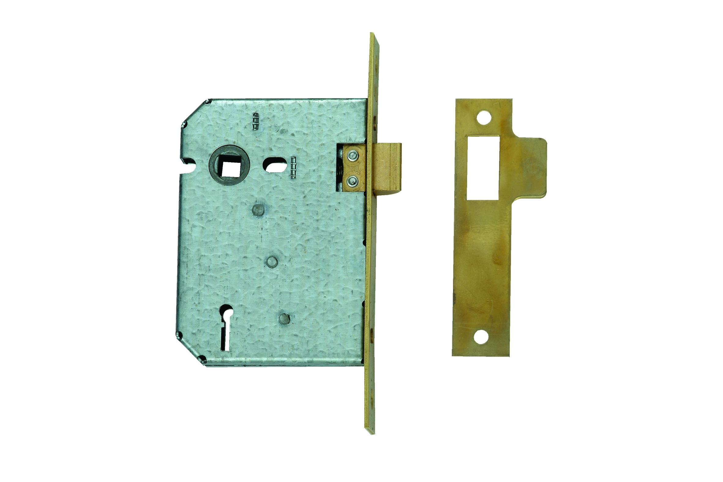 26310-76 - Mortice Latch