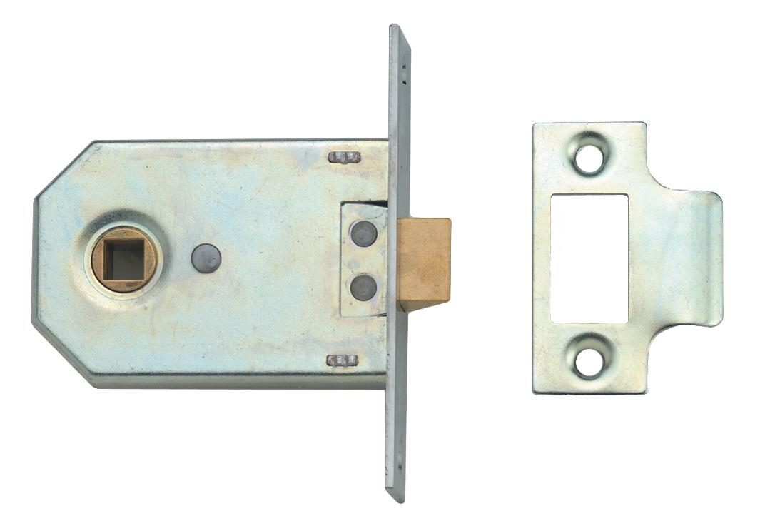 2642 - Mortice Latch