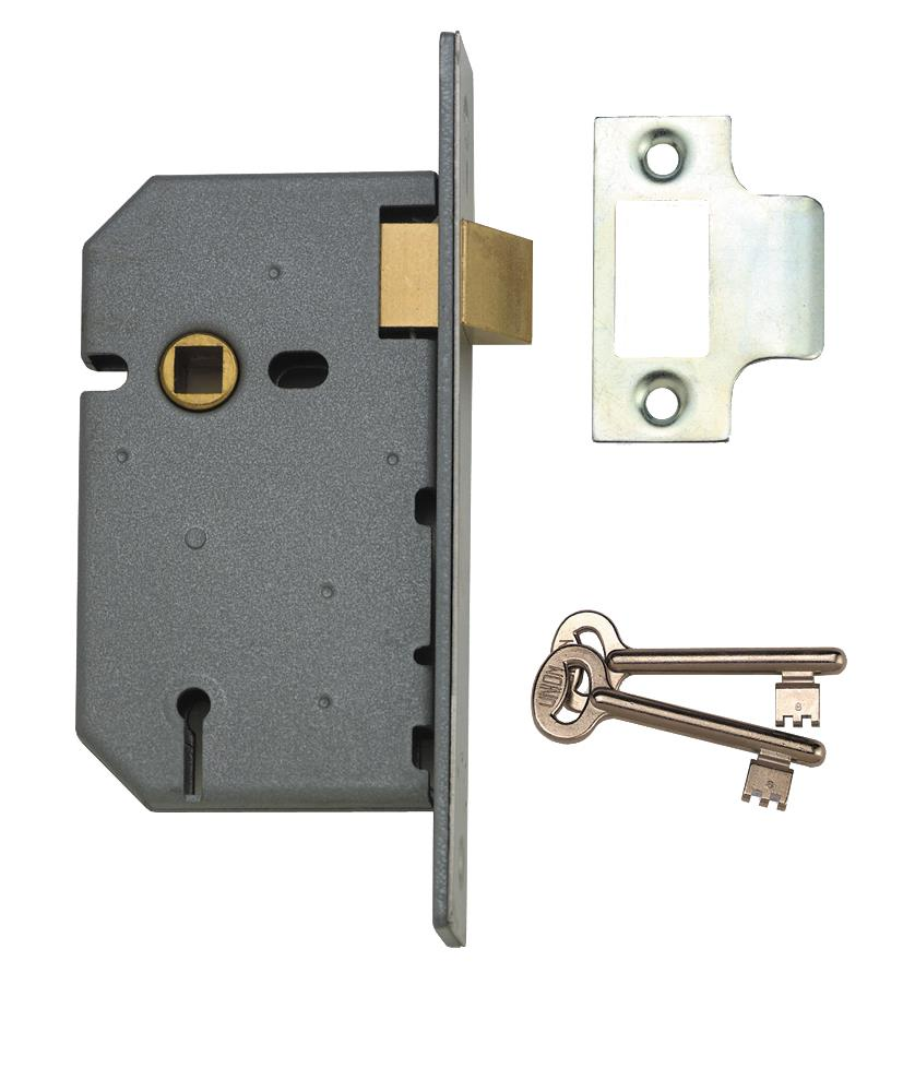 2657 - Mortice Latch