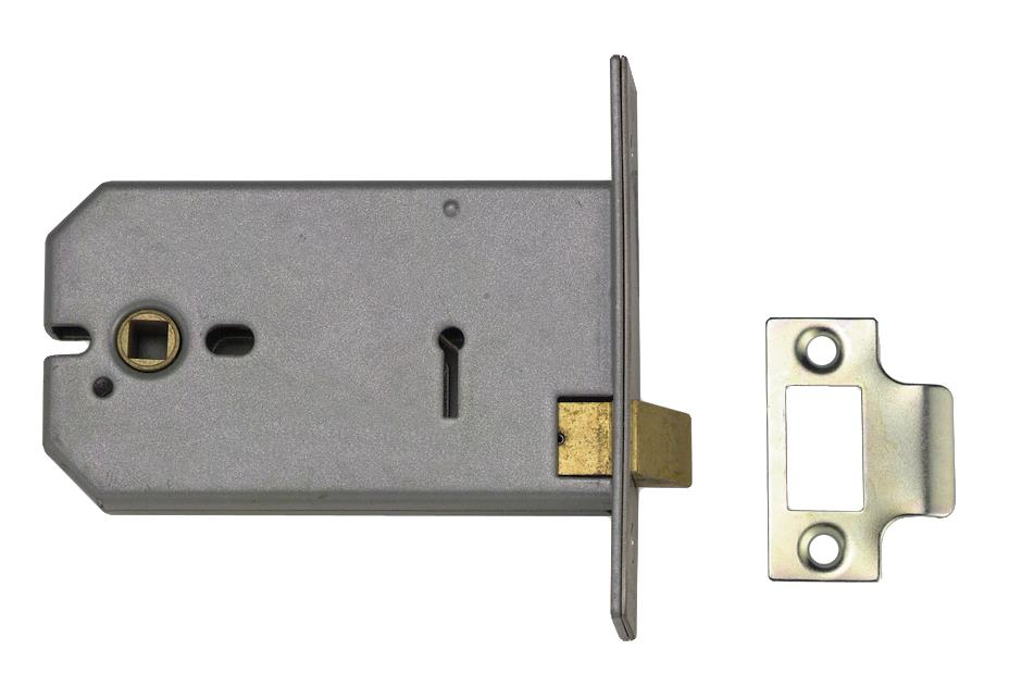 26773 - Horizontal Mortice Latch
