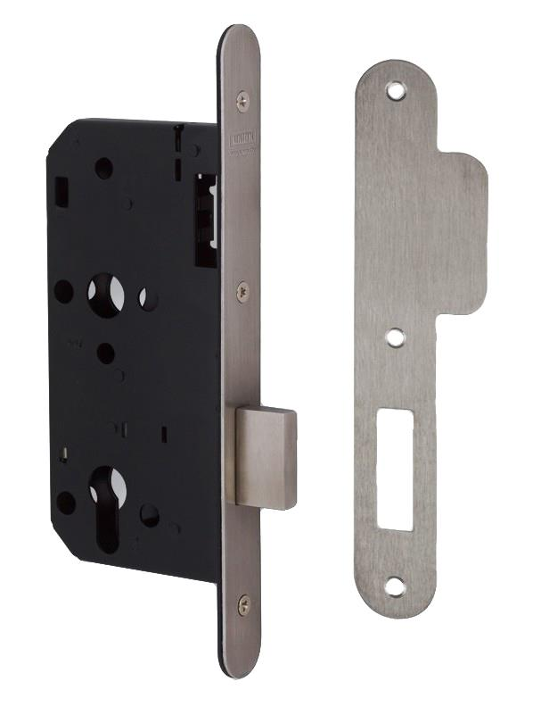 L2C22 - Euro Profile Mortice Deadlock