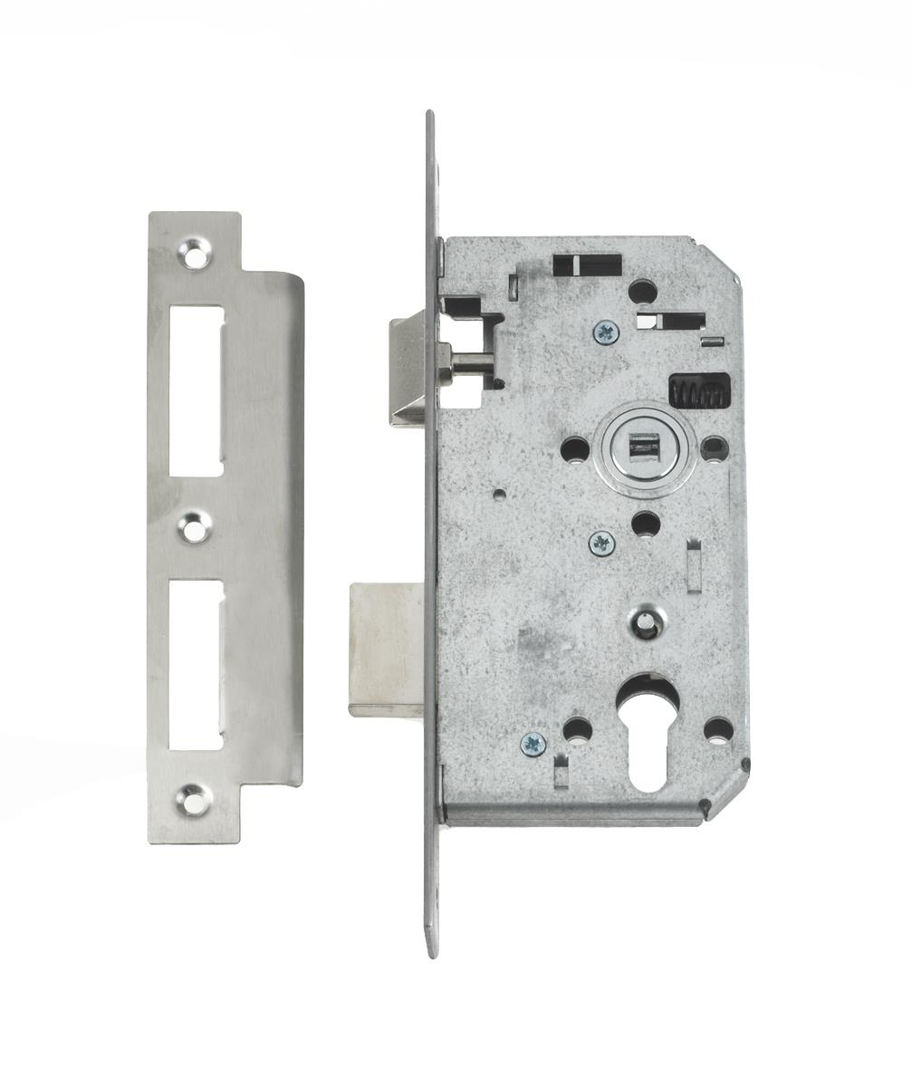 2B21 - Euro Profile Mortice Sashlock