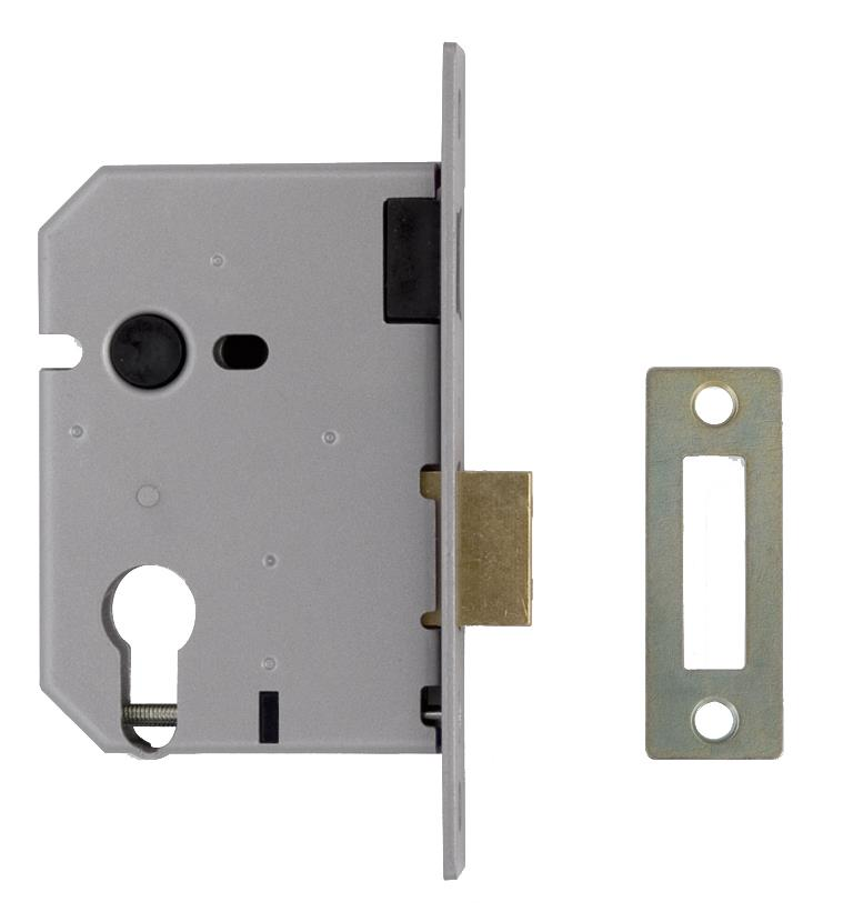 L-2109-78 - Euro Profile Mortice Deadlock
