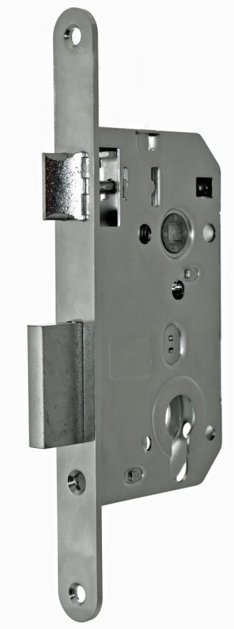 J970 - Euro Profile Mortice Lock