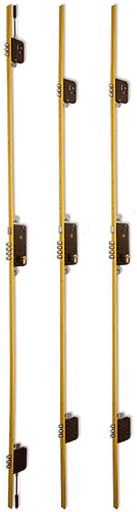 U8920 / U8922 / U8923 - Multi Point Lock
