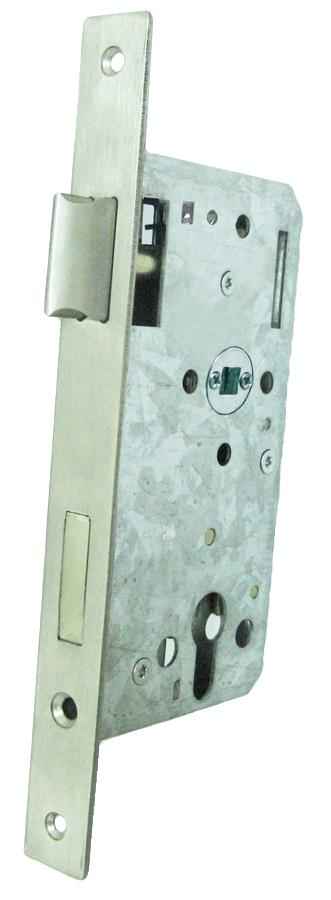 906AP - Euro Profile Mortice Anti Panic Sash Lock