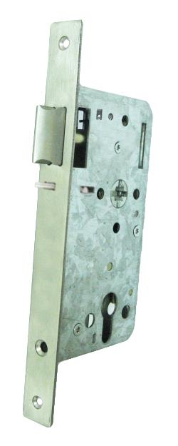 906AT - Mortice Deadlocking Nightlatch