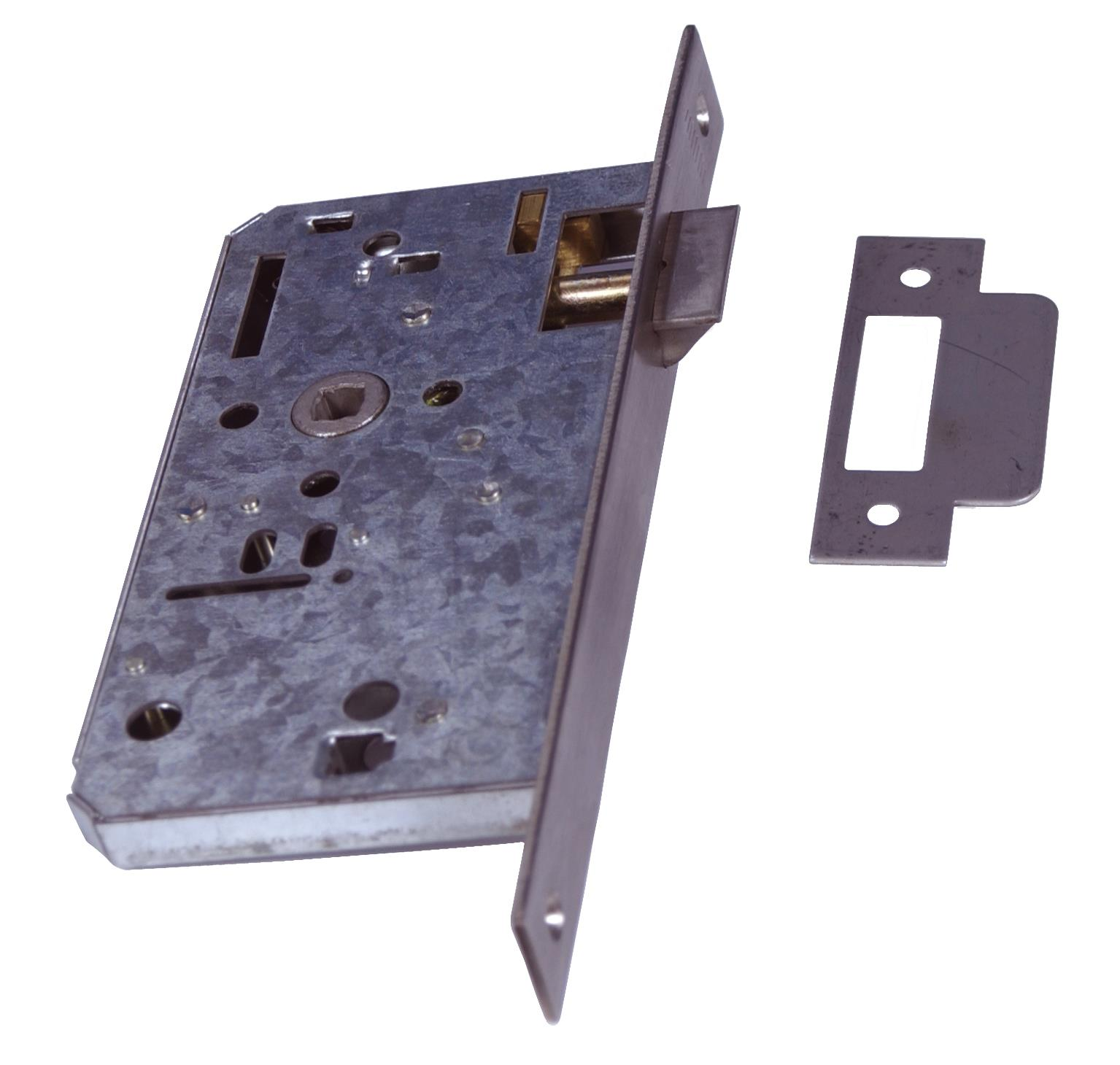 906PL - Mortice Latch