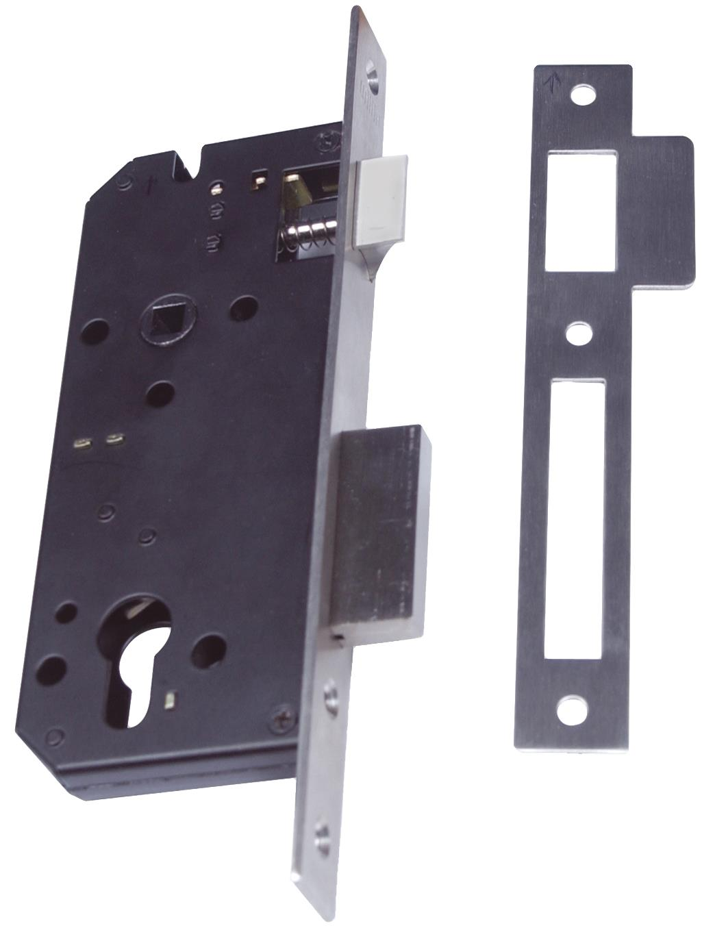985 - Euro Profile Mortice Lock