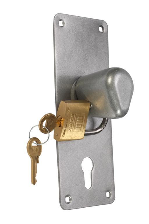 1500GY - Reslock Lockset