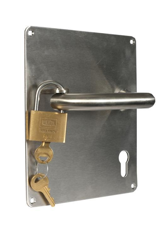 SSD67 - Campus Lockset