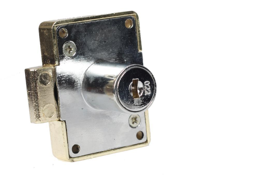 WFL11 (LC6000+) - 95 Series Cupboard/Drawer Lock