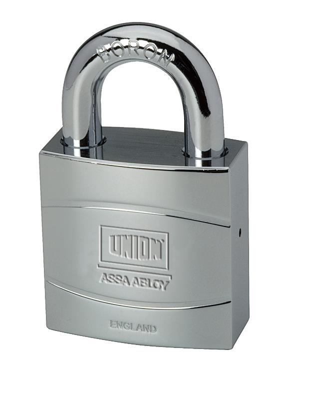 Padlocks - High Security