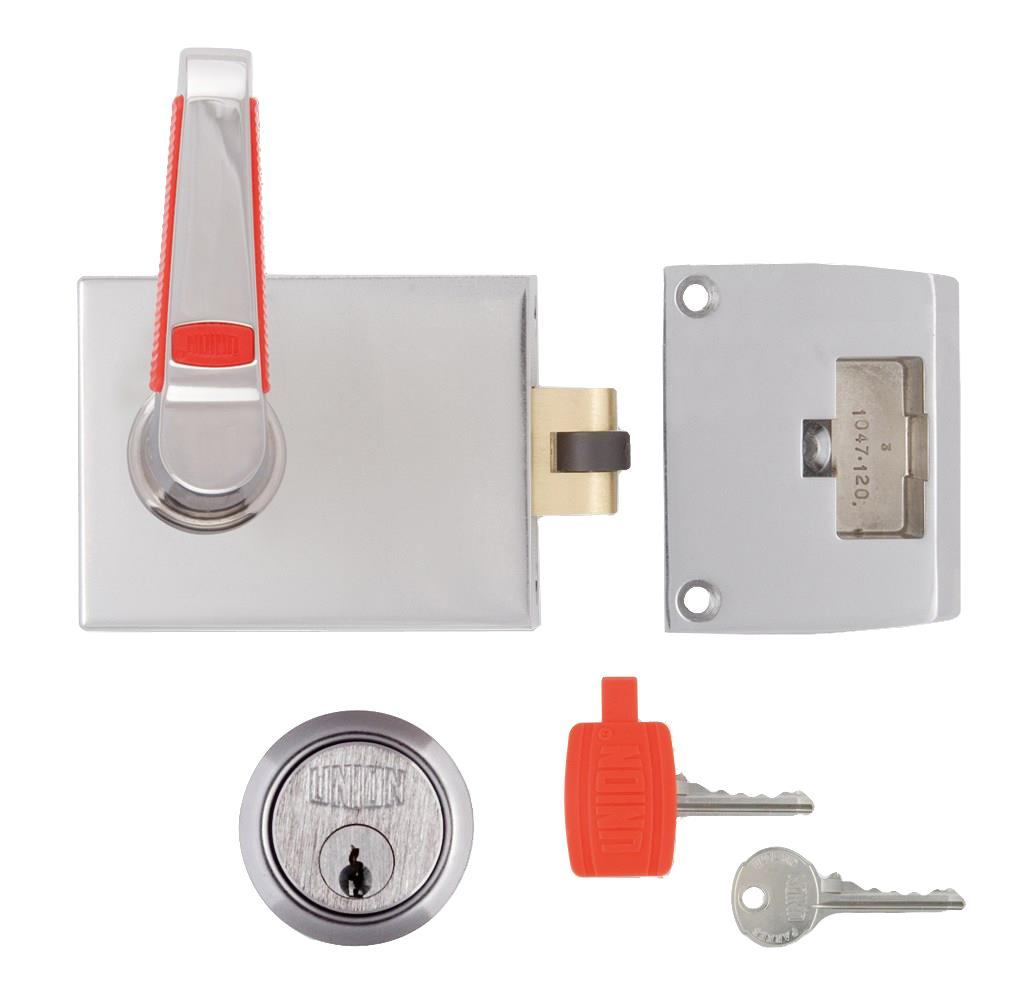 Rim Locks - Standard Security