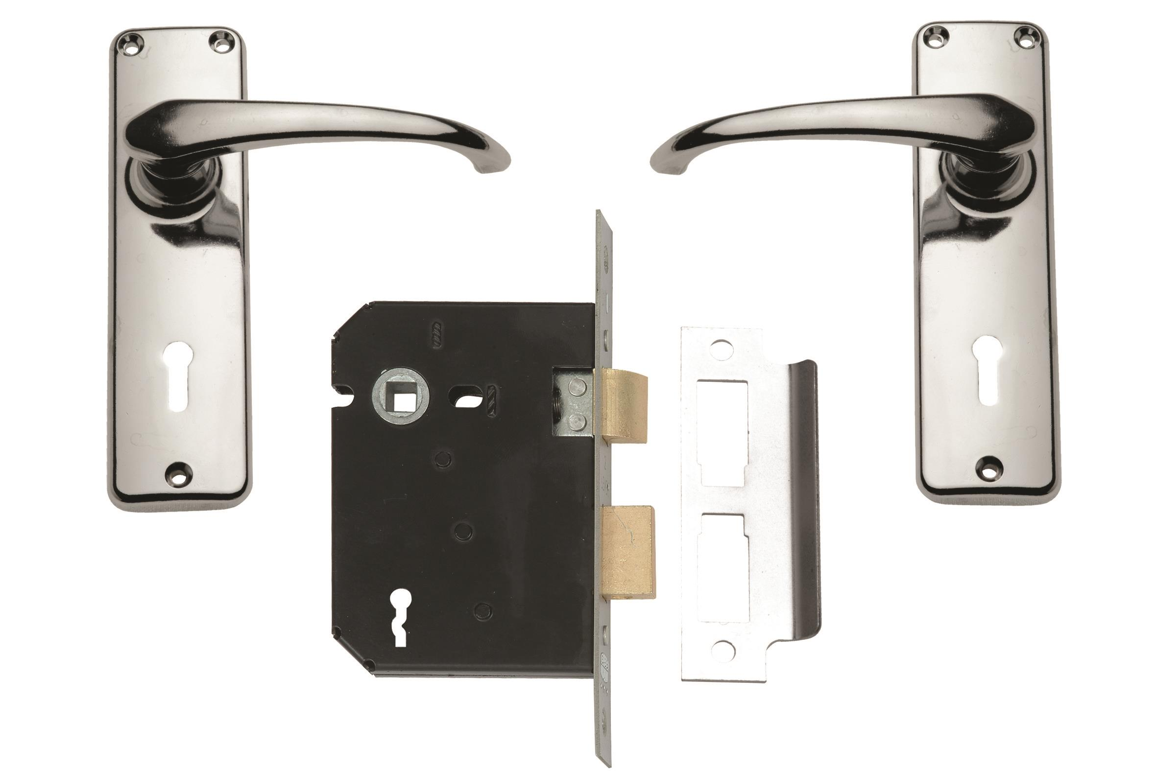CZ6822495 - Gower 2 Lever Lockset